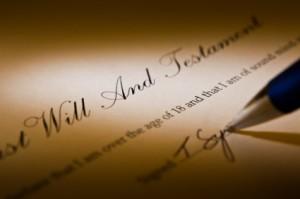 Wills Estates and Trusts - Stewart Corbett